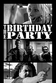 The Birthday Party: A Chad, Matt & Rob Interactive Adventure Poster