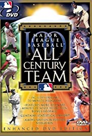 Major League Baseball: All Century Team Poster