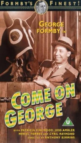image Come on George! Watch Full Movie Free Online