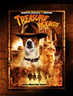 Treasure Hounds(1970)