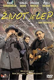 Zivot je lep (1985) Poster - Movie Forum, Cast, Reviews