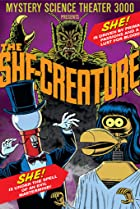 Image of Mystery Science Theater 3000: The She-Creature