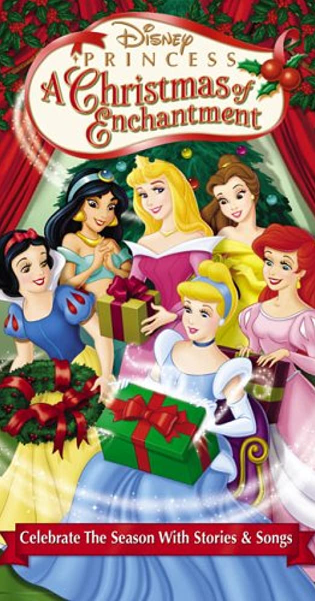 A Cinderella Christmas Full Movie