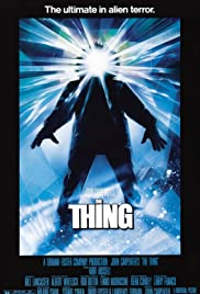 The Thing (English)