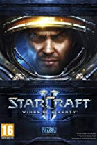 Image of StarCraft II: Wings of Liberty