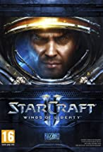 Primary image for StarCraft II: Wings of Liberty