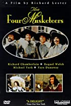 Image of The Four Musketeers: Milady's Revenge