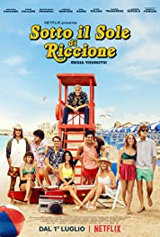 Under the Riccione Sun (2020) poster