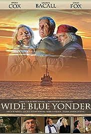 Wide Blue Yonder Poster