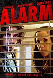 Alarm (2008) Poster - Movie Forum, Cast, Reviews