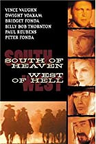 Image of South of Heaven, West of Hell