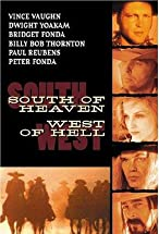 Primary image for South of Heaven, West of Hell