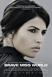 Brave Miss World (2013) Poster - Movie Forum, Cast, Reviews