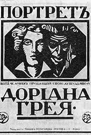 Portret Doryana Greya Poster