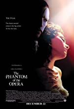 The Phantom of the Opera(2004)