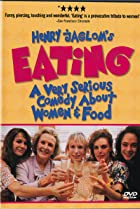 Eating (1990) Poster