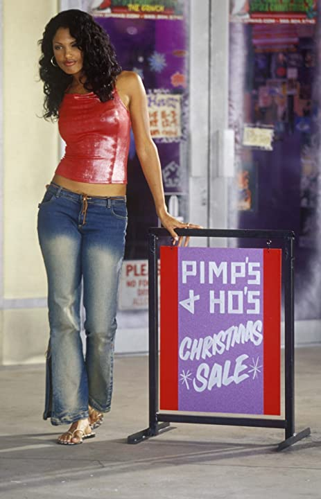 K.D. Aubert in Friday After Next (2002)