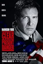 Clear and Present Danger(1994)