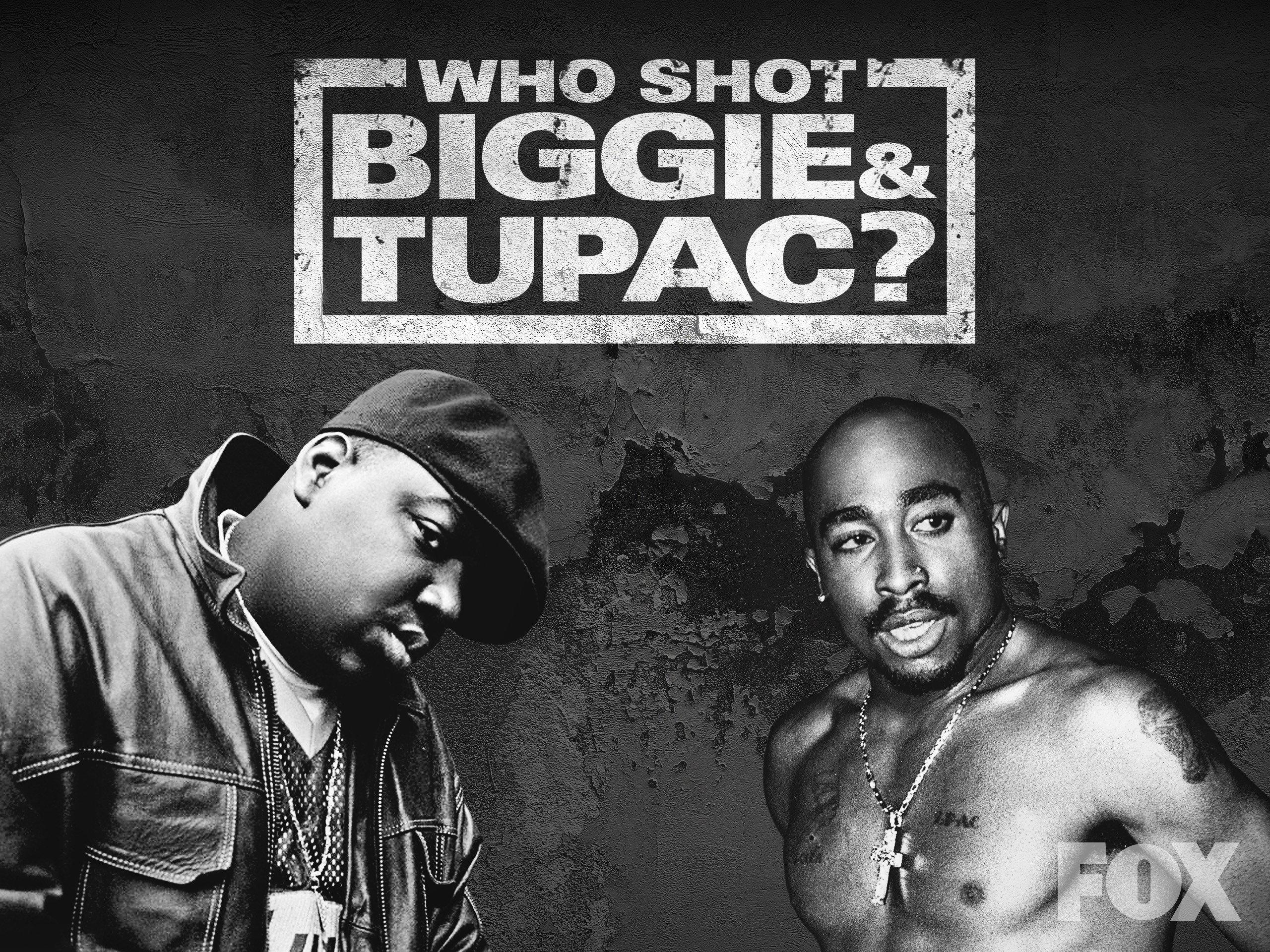 image Who Shot Biggie & Tupac? (2017) (TV) Watch Full Movie Free Online