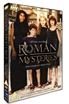 Image of Roman Mysteries