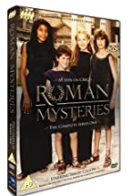 Primary image for Roman Mysteries