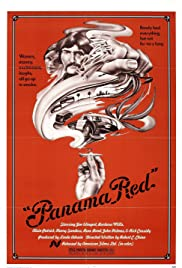 Panama Red Poster