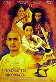 Image result for crouching tiger hidden dragon