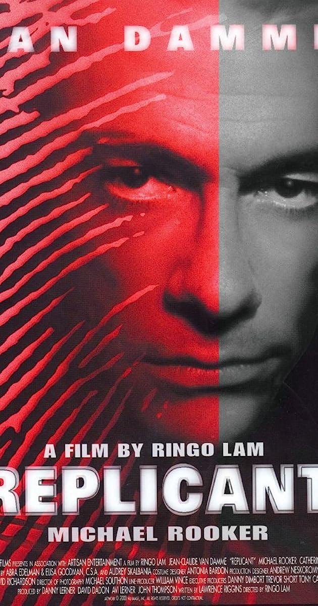 Antrininkas / Replicant (2001) Online