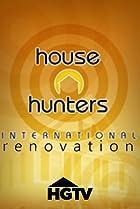Image of House Hunters International Renovation