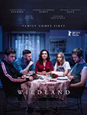 Wildland (2020) poster