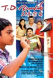 T.D. Dasan Std: VI. B Poster