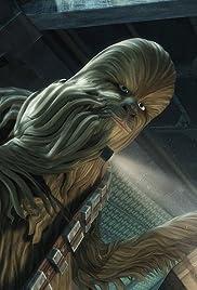 Wookiee Hunt Poster