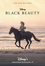 Black Beauty (2020) poster