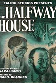 The Halfway House(1944) Poster - Movie Forum, Cast, Reviews