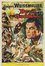 Devil Goddess(1955) Poster - Movie Forum, Cast, Reviews