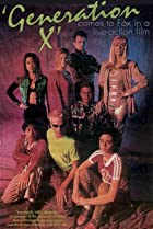 Image of Generation X
