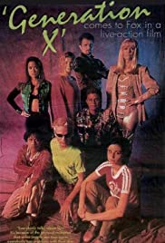 Generation X (1996) Poster - Movie Forum, Cast, Reviews