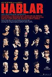 Hablar(2015) Poster - Movie Forum, Cast, Reviews