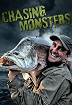Wild Catch/Chasing Monsters