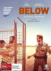 Below (2019) poster