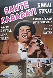 Sahte Kabadayi (1976) Poster - Movie Forum, Cast, Reviews