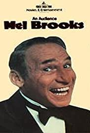 An Audience with Mel Brooks Poster