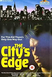 The City's Edge Poster