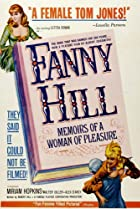 Image of Russ Meyer's Fanny Hill