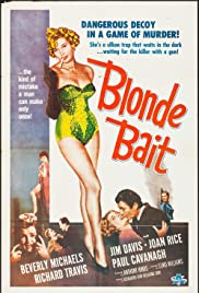 Blonde Bait Poster