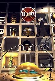 Quarxs Poster