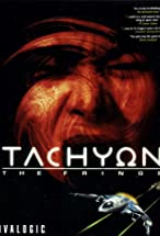 Primary image for Tachyon: The Fringe