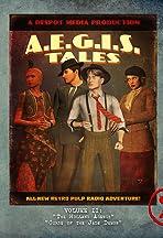 A.E.G.I.S. Tales Radio Adventures