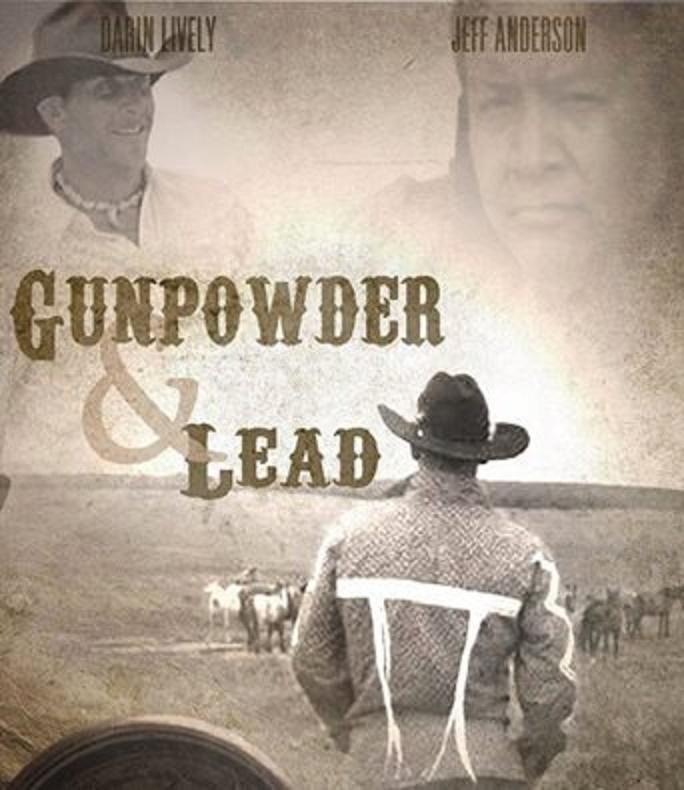 Gun Powder and Lead