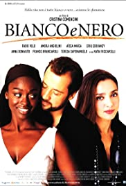Bianco e nero (2008) Poster - Movie Forum, Cast, Reviews